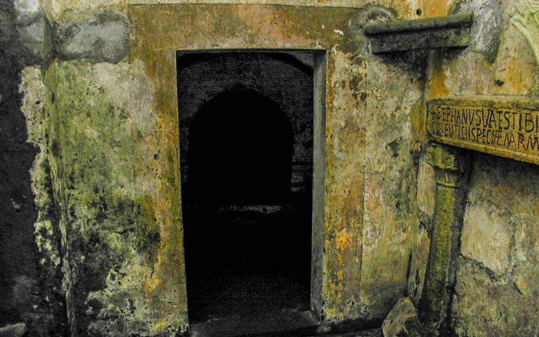 Catacombs of Sant'Eutizio