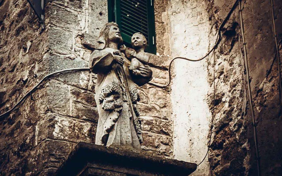 Edicola di Sant'Anna