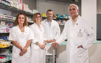Farmacia Muscolino