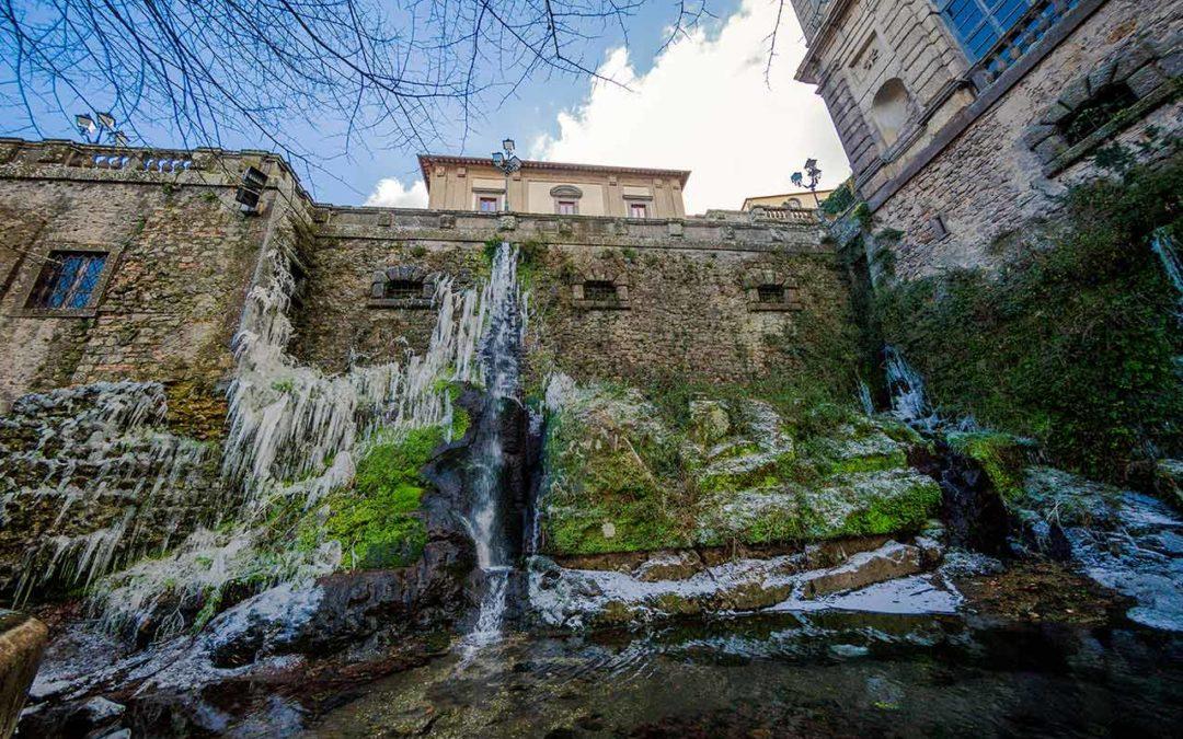 Fontana Papacqua