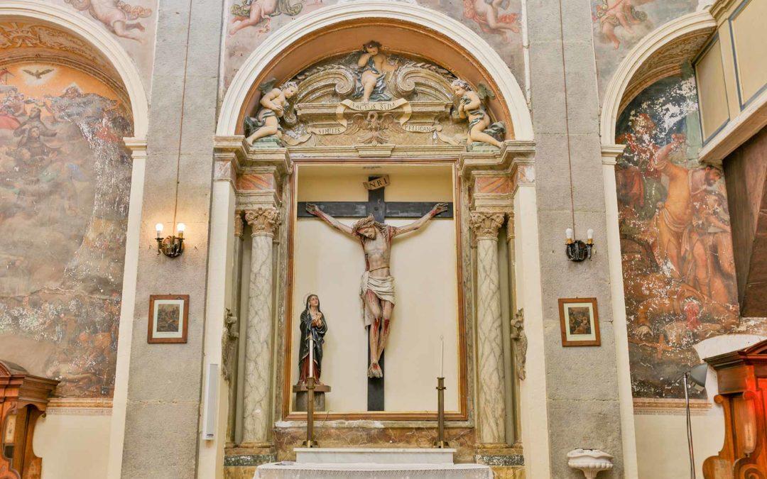 Chiesa della Madonna del Poggio