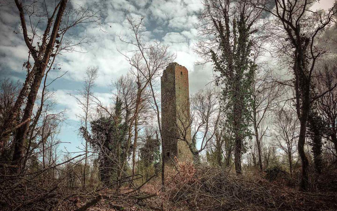 Torre Santa Maria di Luco