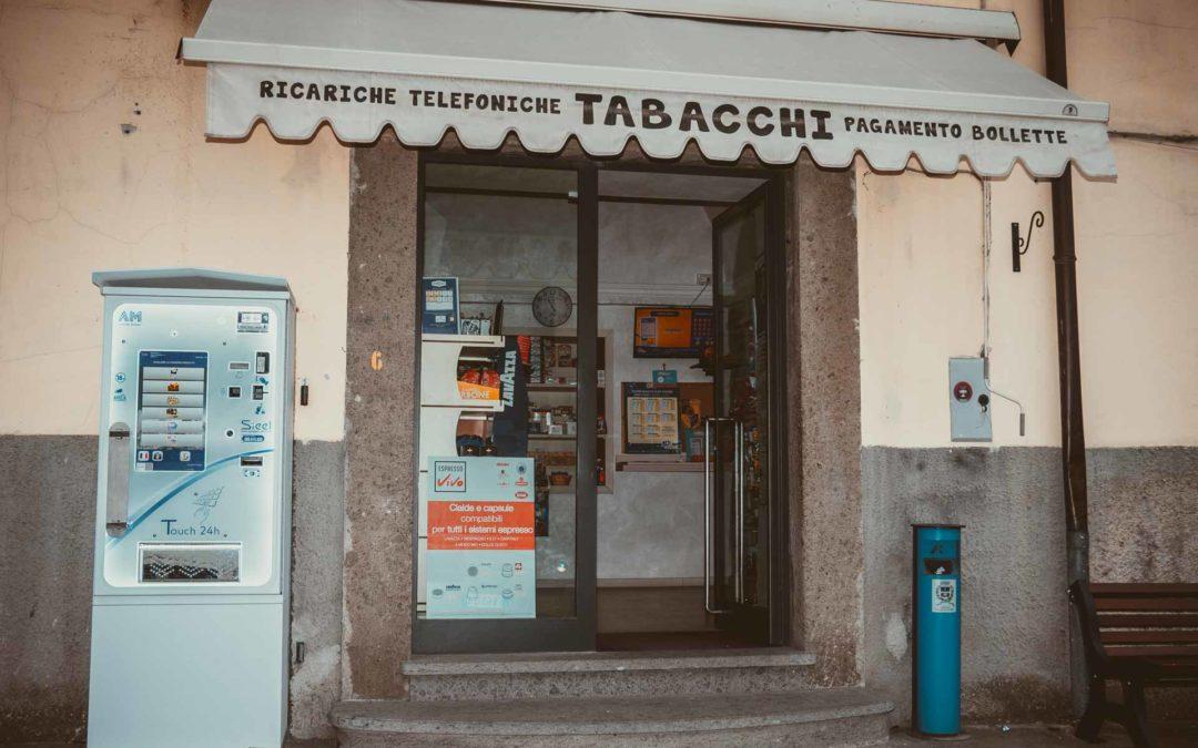 Tabaccheria Casciani Patrizia